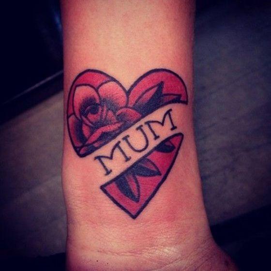 Tatouage Amour Maternel (3)