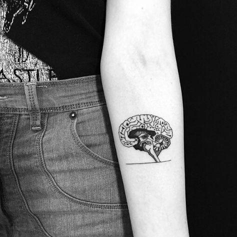 Tatouage Avant Bras Petit (10)