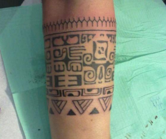 Tatouage Bracelet (3)