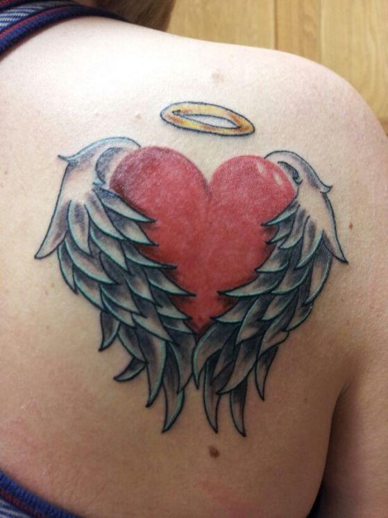 Tatouage Coeur (13)
