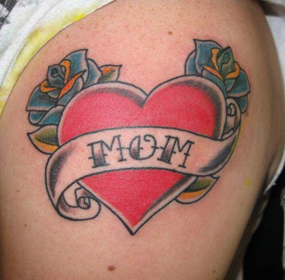 Tatouage Coeur (6)