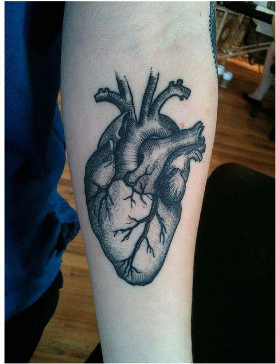 Tatouage Coeur (9)