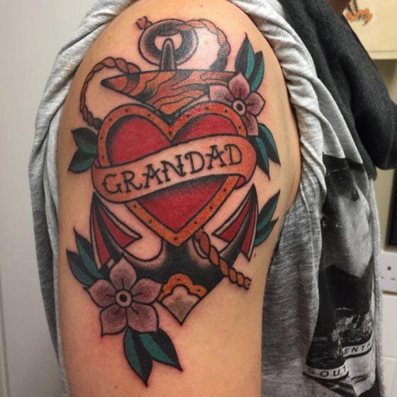 Tatouage Coeur Epaule (1)