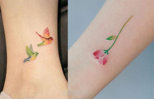 Tatouage Couleur (1)