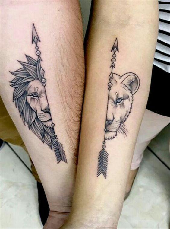 Tatouage Couple (15)