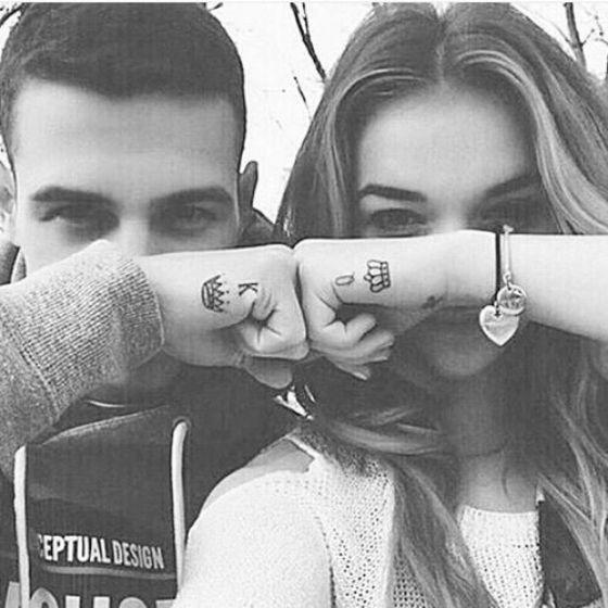 Tatouage Couple (3)