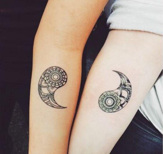 Tatouage Couple Dos (1)