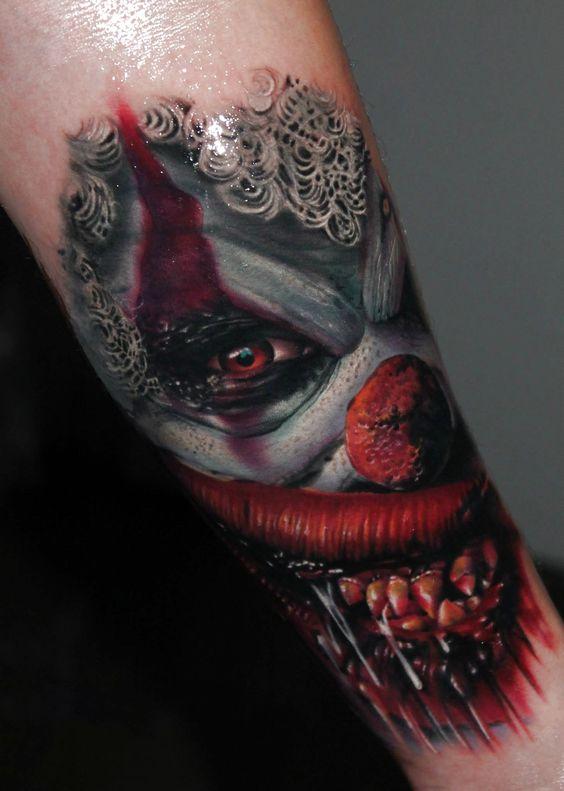 Tatouage Demon (16)