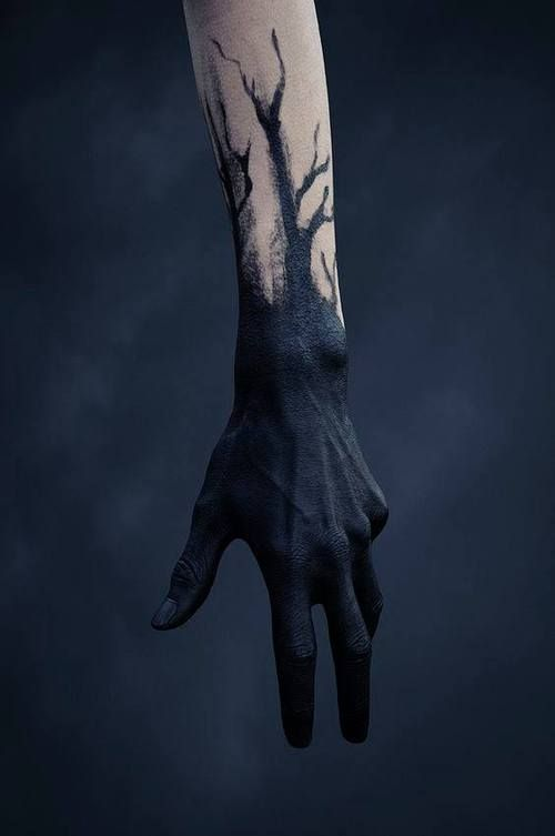 Tatouage Demon (18)