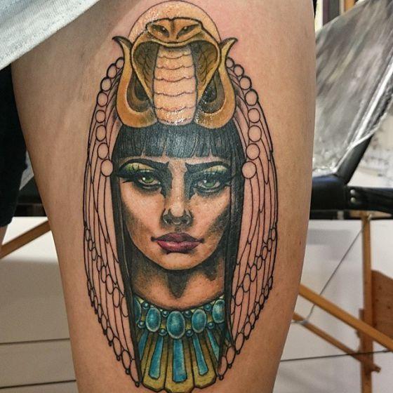 Tatouage Egyptien (12)