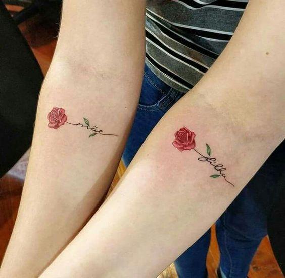 Tatouage Entre Amis Originaux (2)