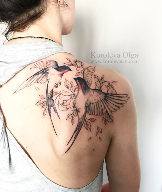 Tatouage épaule Femme (13)