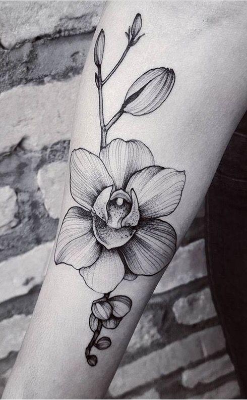 Tatouage Fleur De Lotus Homme (4)