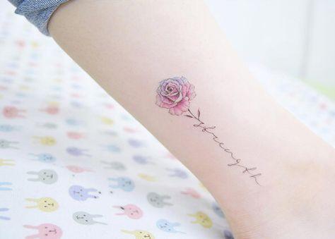 Tatouage Fleurs Noms (6)