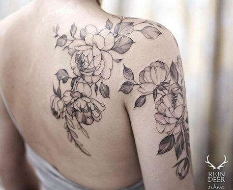 Tatouage Fleurs Retour (3)