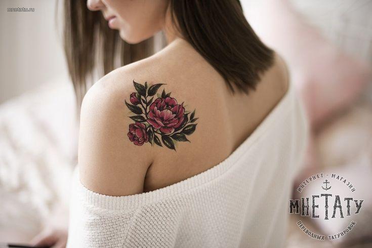 Tatouage Fleurs Retour (4)