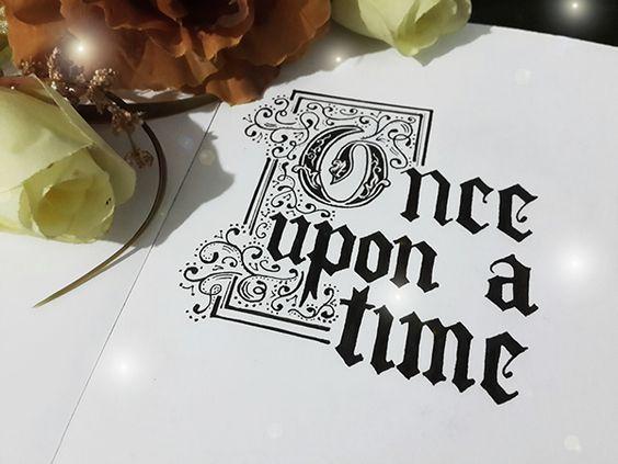 Tatouage Gothiques Phrases (5)