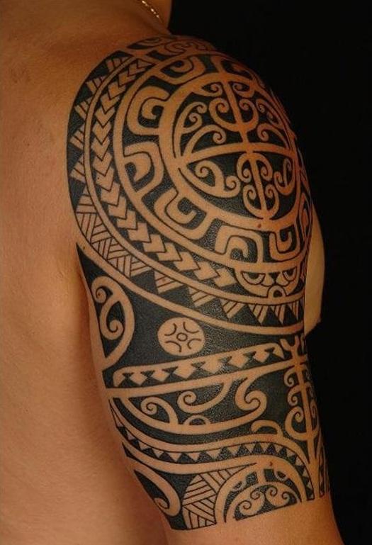 Tatouage Homme Bras (1)