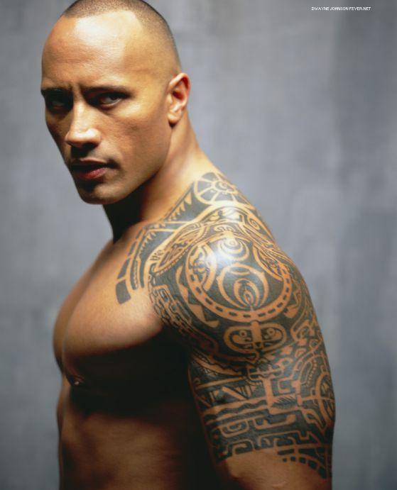 Tatouage Maori Epaule (3)