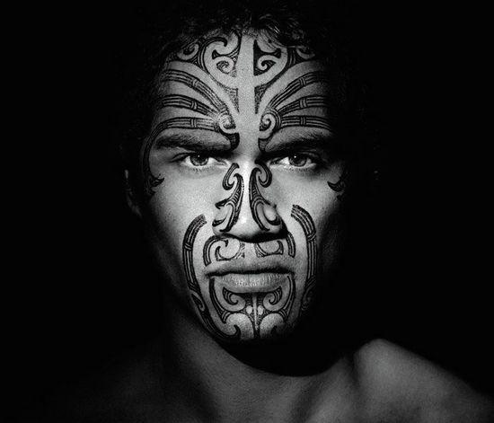 Tatouage Maorie (15)