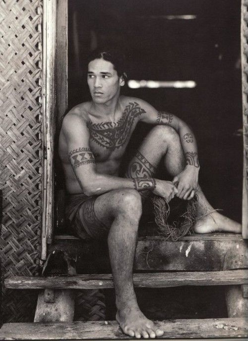 Tatouage Maorie (16)