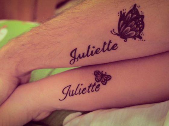 Tatouage Noms Bras (11)