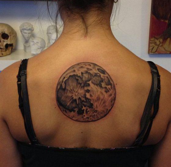 Tatouage Pleine Lune (5)