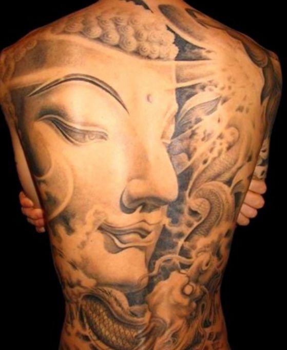 Tatouage Religieux (5)