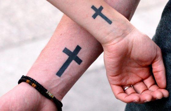 Tatouage Religieux Bras (3)