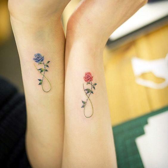 Tatouage Soeurs Simple (3)