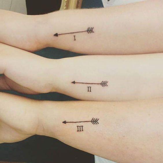 Tatouage Soeurs Simple (5)