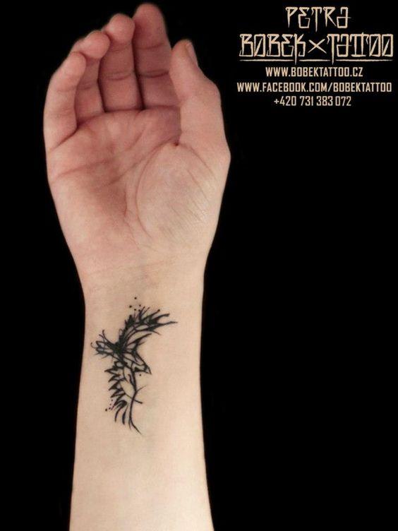 Tatouages Aigle Petit (4)