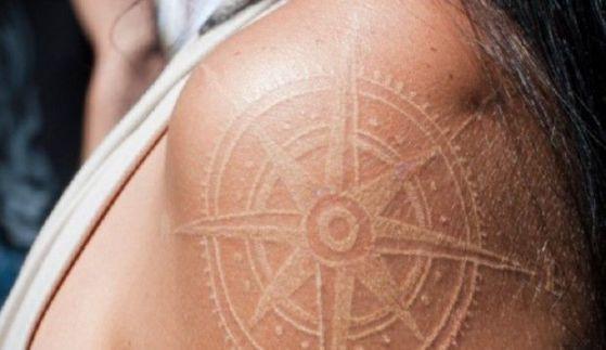 Tatouages Blancs (12)