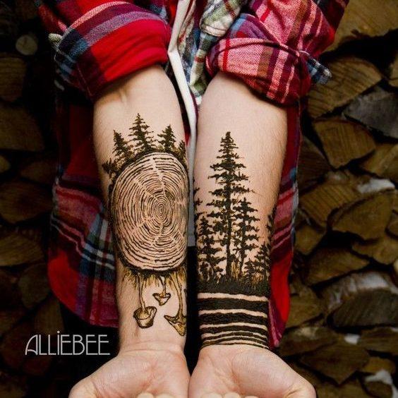 diseños para tatuar el antebrazo (7)